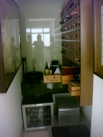 Apartamento de Luxo no Centro-701