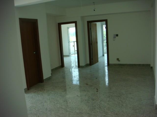 Apartamentos tipo no Bom Jardim-1066