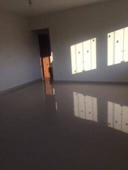 Apartamento com área privativa no Jardim Arizona- 1110