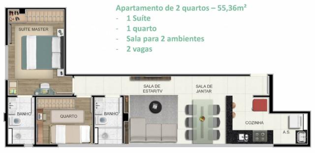 Apartamentos em Belo Horizonte na Savassi- 1113