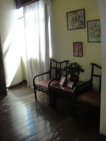 Apartamento no Centro-967