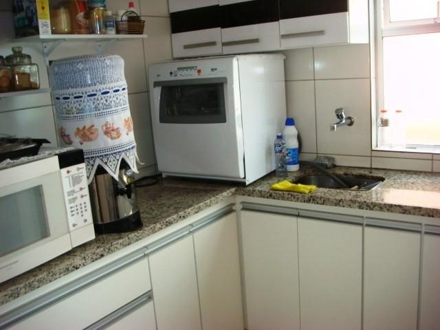 Apartamento Cobertura no São Geraldo-656