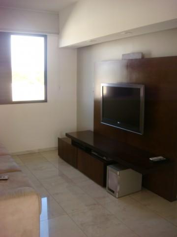 Apartamento no Jardim Arizona-944