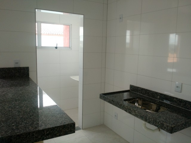 Apartamento com área privativa no Morro do Claro-1054