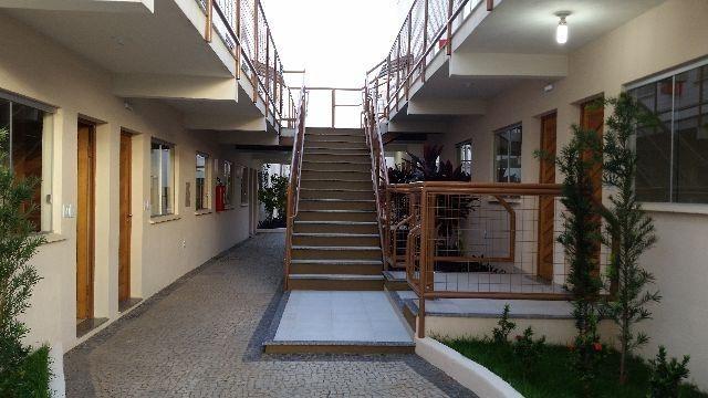 Apartamento no Santa Maria-1057