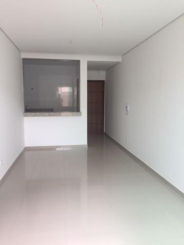 Apartamento com área privativa no Jardim Cambui-1315