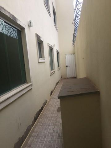 Apartamento com área privativa no Santa Luzia- 1565