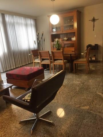 Apartamento com área privativa no Panorama- 1542