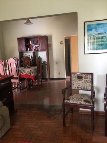 Casa no São Geraldo- 1484