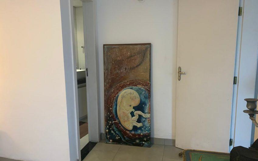 Apartamento com área privativa no Nossa Senhora das Graças- 1819