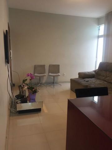Apartamento no Iporanga- 1441