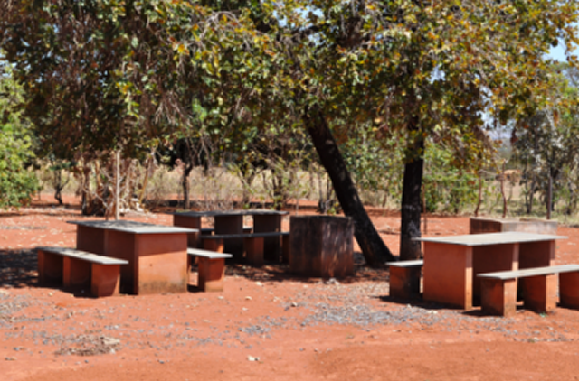 Casa de Campo na fazenda Goiabeiras – 635