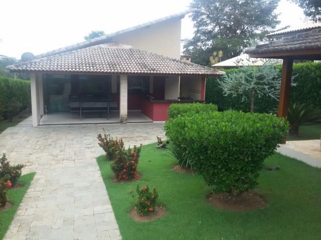 Casa de campo no condomínio Vitorina Park I – 1532