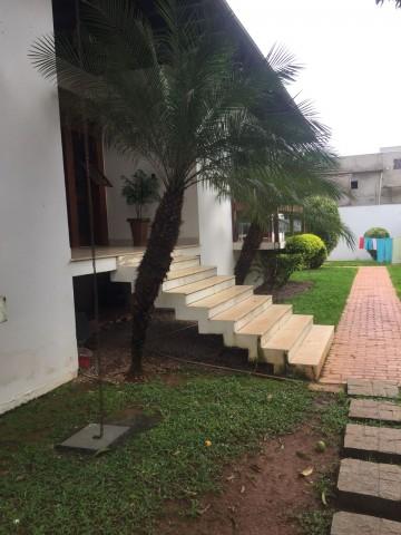 Casa no Mangabeiras – 1469