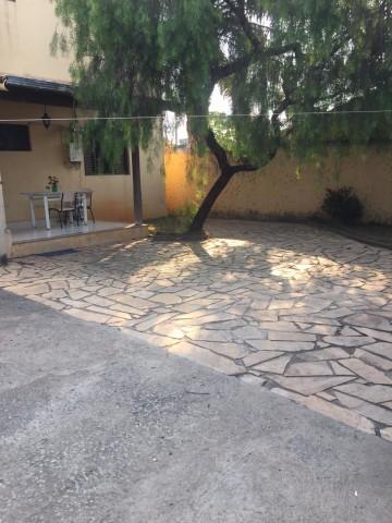 Casa no Morro do Claro – 1781