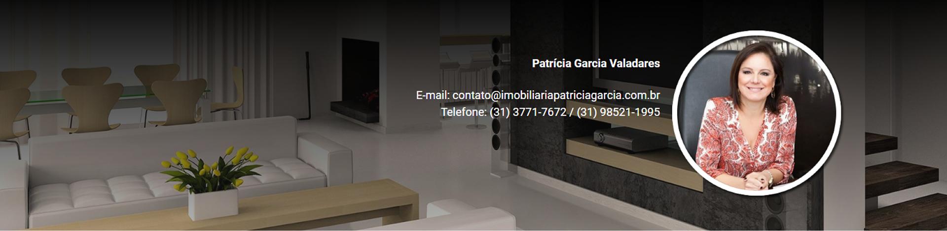 Imobiliária Patricia Garcia