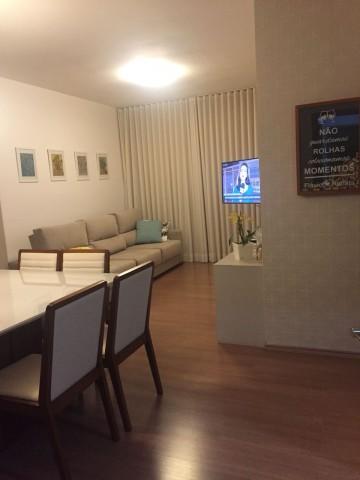 Apartamento no Vapabuçu – 1600