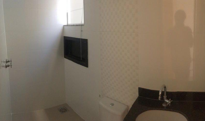 Apartamento no Iporanga I- 1371