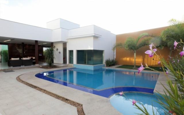 Casa no Jardim Arizona – 1474