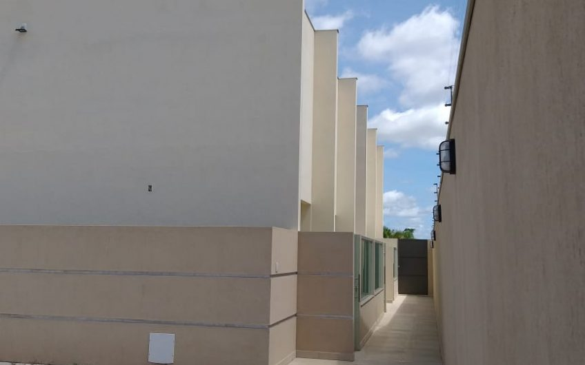 Duplex com área privativa no Iporanga – 1742