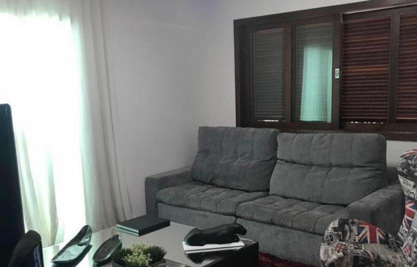 CASA NO MANGABEIRAS – 2007