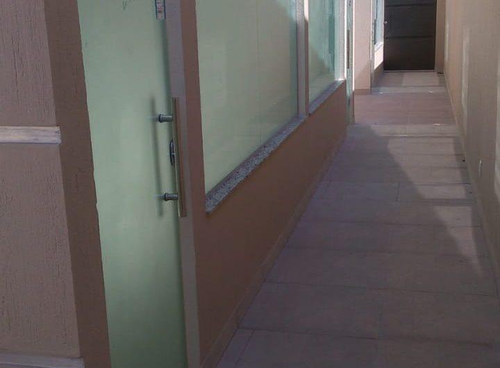 DUPLEX COM ÁREA PRIVATIVA NO IPORANGA – 2002
