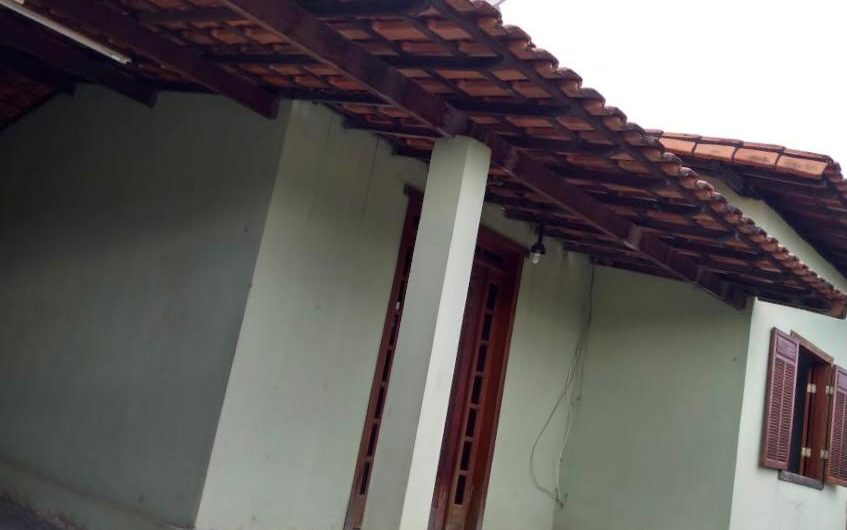 CASA NO PROGRESSO-1996