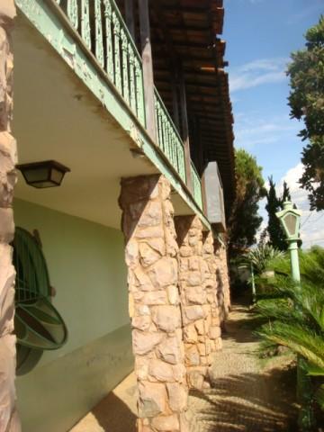 Casa comercial no Jardim Arizona-1020