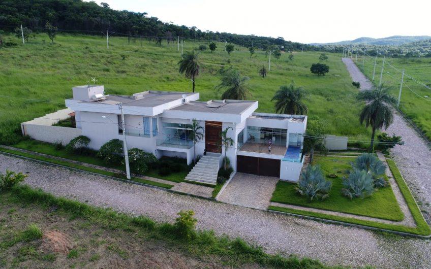 CASA NO RESIDENCIAL RESERVA DOS LAGOS – 2023