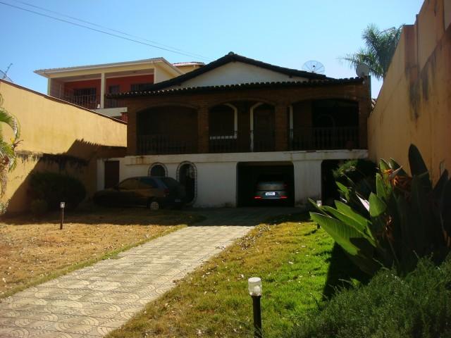 Casa no Jardim Cambui-971